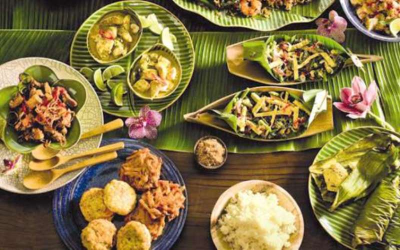 kuliner tradisi bali