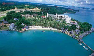 Panorama Pantai Nongsa