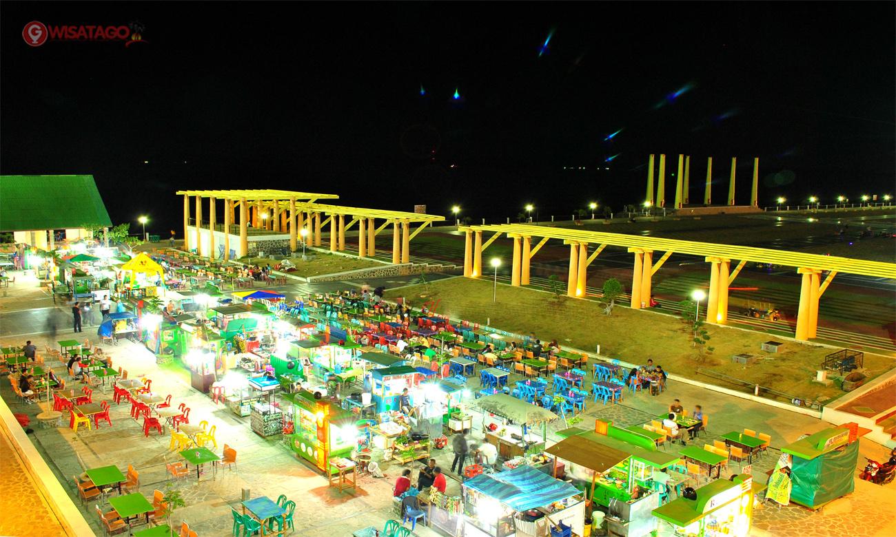 Coastal Area Tempat Kuliner Karimun