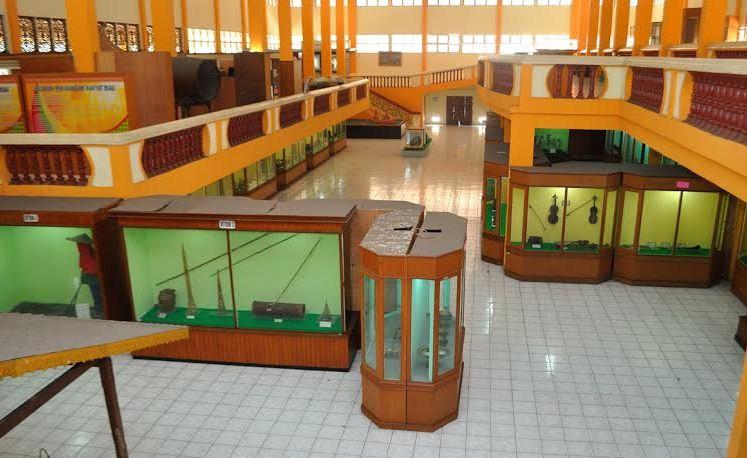 Museum Daerah Sang Nila Utama