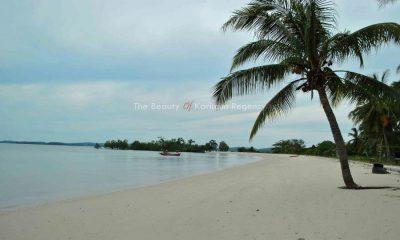 Pantai Tanjung Ambat