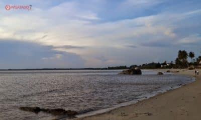 Pantai Lubuk