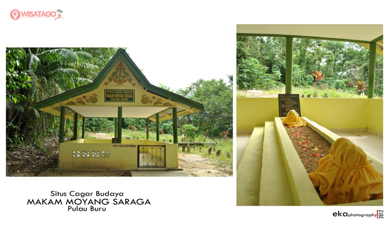 Makam Moyang Seraga