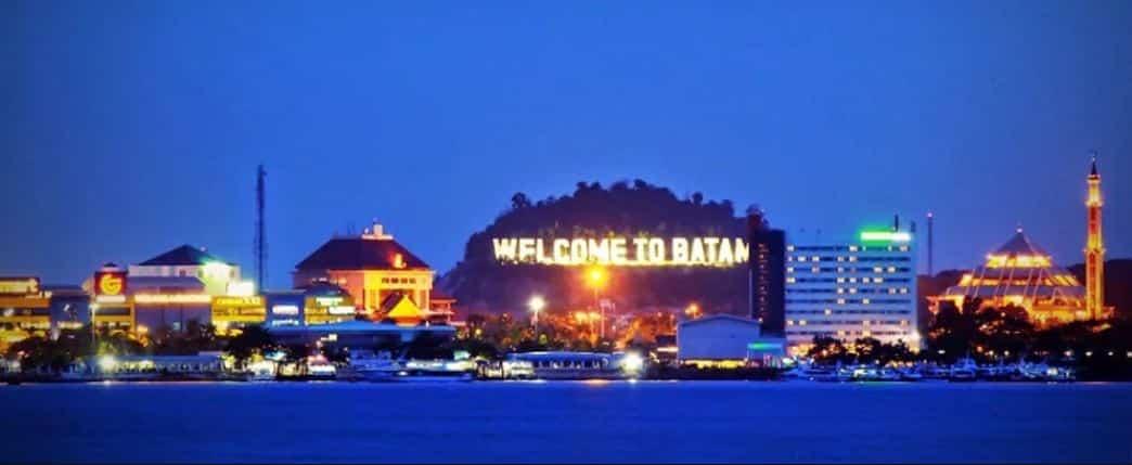 Mengenal Kota Batam