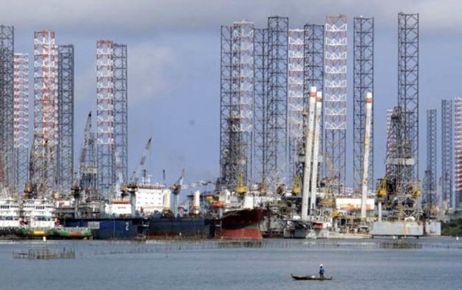 Investasi Kota Batam