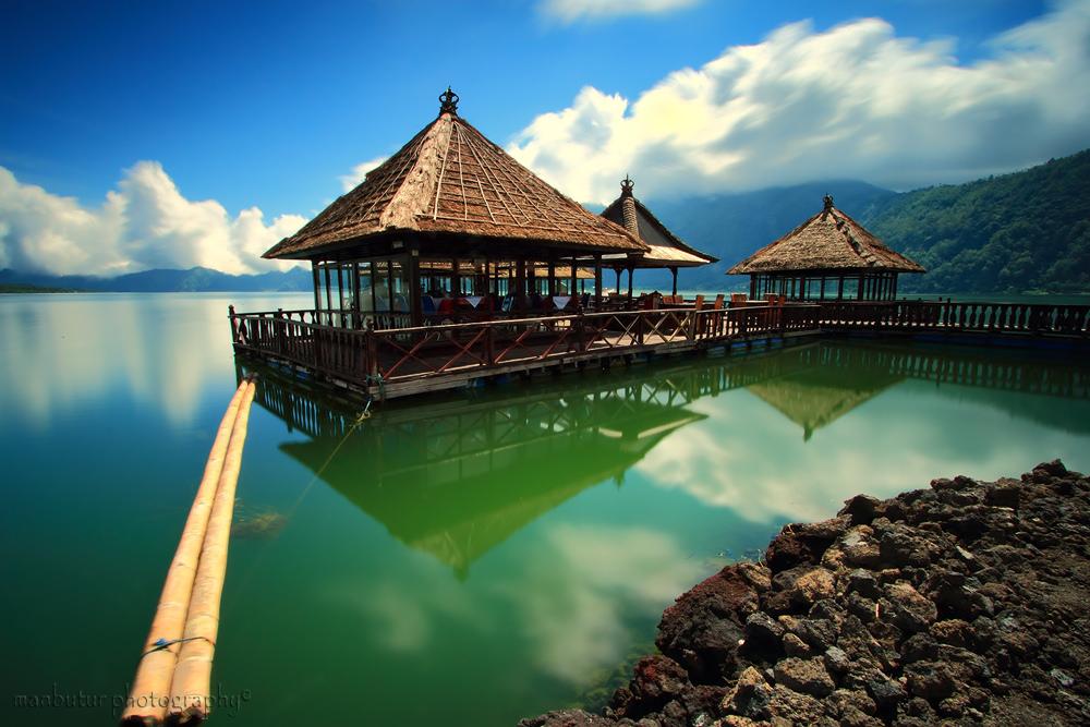 Danau di Bangli