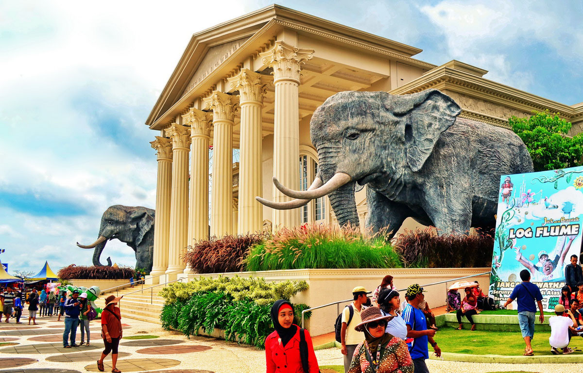 Jatim Park II