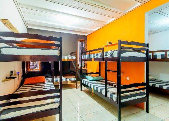Pinisi Backpacker Hostel
