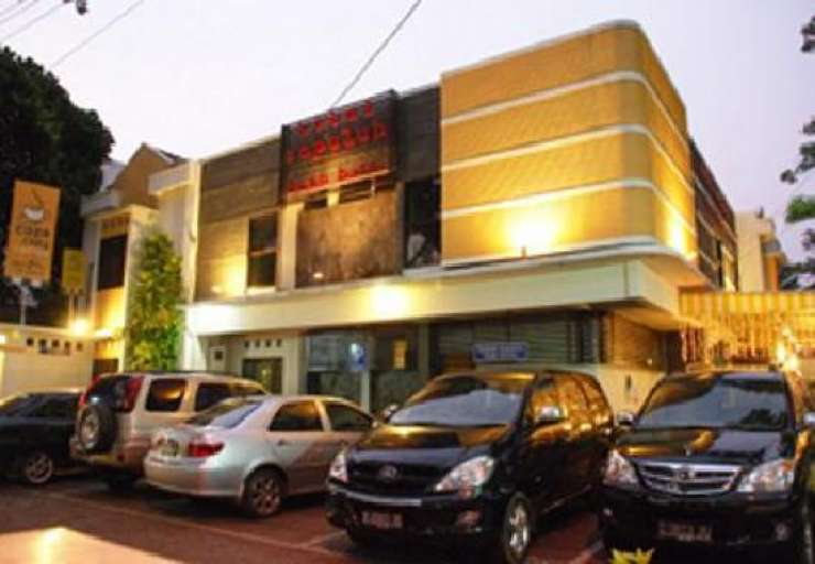 Hotel Sepuluh Banteng Bandungthumb2