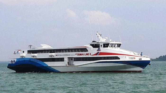 Kapal Dumai Express