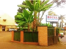 Hotel Lebak Gunung Permai Setiabudi
