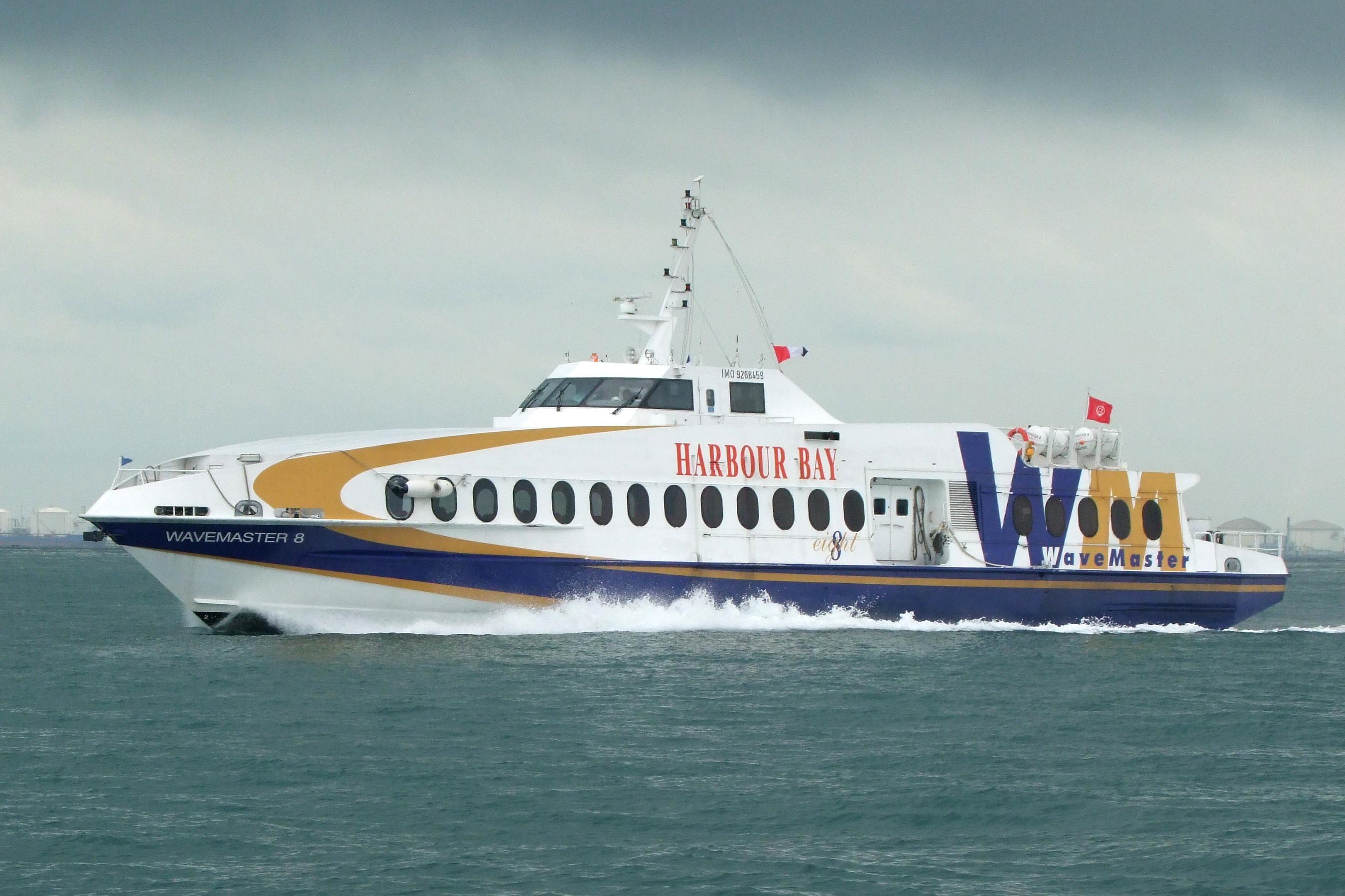 Kapal Harbour Bay