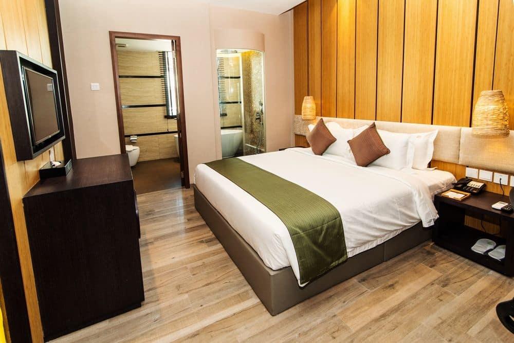 Eska Hotel di Batam