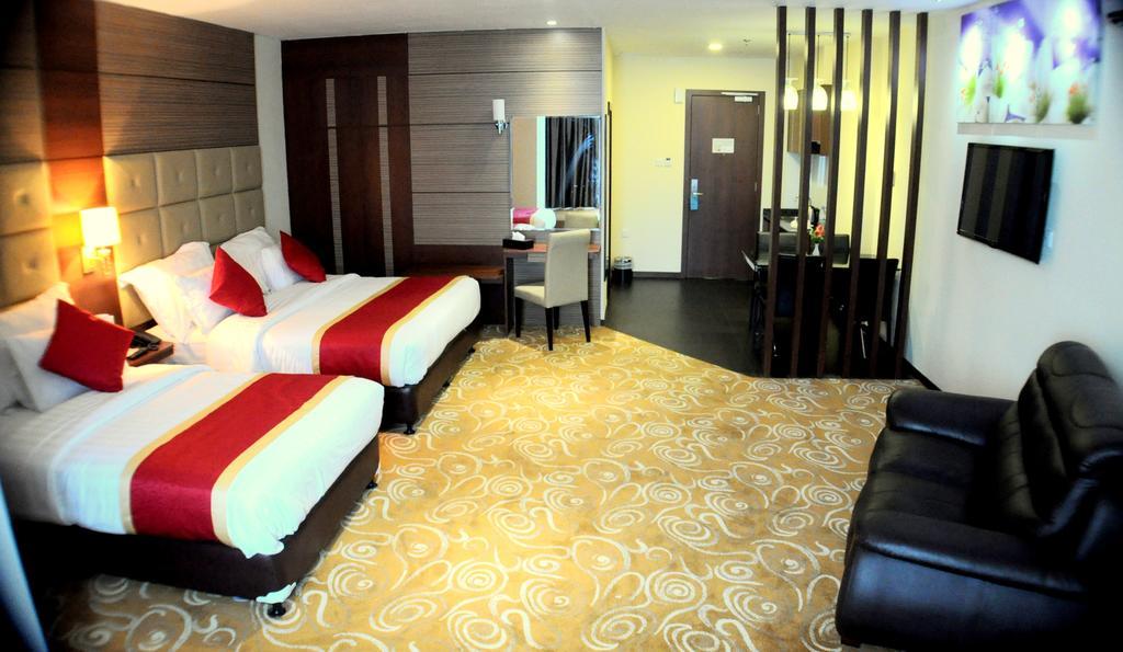 Gideon Hotel Batam