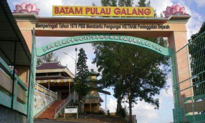 Pulau Galang Batam